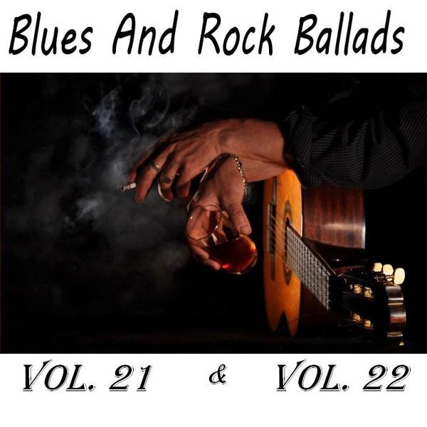 VA - Blues and Rock Ballads Vol.21 & Vol.22