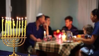 Иудейский семисвечник